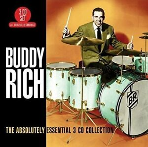 Buddy-Rich-The-Absolutely-Essential-3-CD-Collection