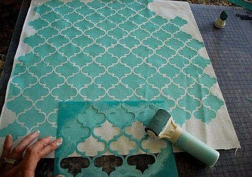 DIY Craft Mother Layering Stencils For Walls Painting Scrap-booking Stamps Card