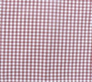 Stoffserviette-rosa-weiss-kariert-Vichy-Karo-Serviette-Baumwolle