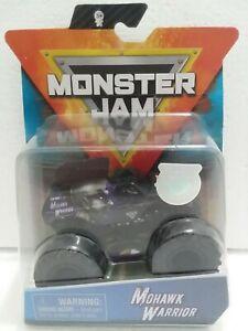 Mohawk-Warrior-Arena-Favorites-2020-Spin-Master-Monster-Jam-1-64-Scale-Truck