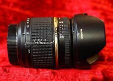 Tamron 18-250mm DI II IF AF Macro Zoom Lens for Nikon D40 D60 D3200 D5000 D5500