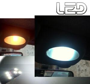 1 Détails Dome Eclairage Light Plafonnier Ampoule Led Twingo Blanc Habitacle Sur 8wO0Pkn