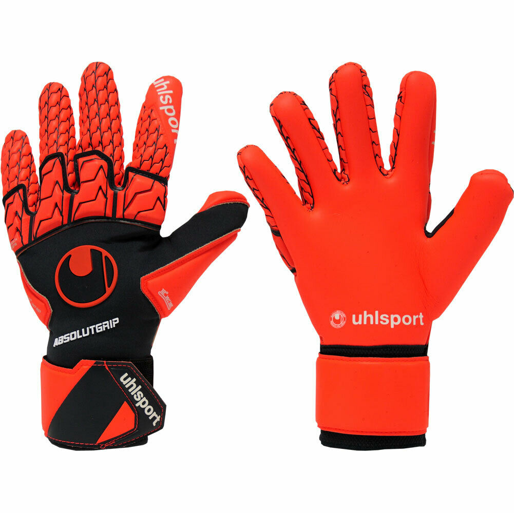UHLSPORT NEXT LEVEL ABSOLUTGRIP REFLEX  Torwarthandschuhe  | Gutes Design