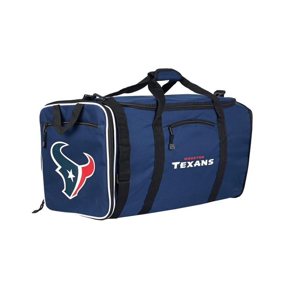 Northwest NFL Houston Texans rubala Teambag Sport Borsa NuovoScatola Originale
