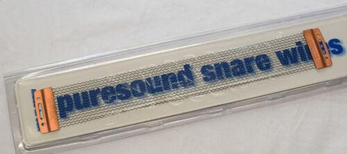 """PureSound C1316 Concert Series Snare Wire 13/"""" 16 Spiralen"""