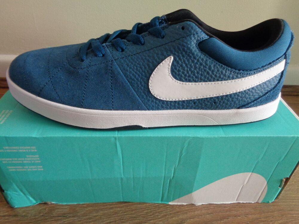 Nike Rabona baskets homme chaussures baskets 553694 411 uk 9.5. eu 44.5 us 10.5 new-