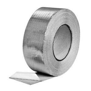 41898bab603 Reinforced Aluminum Foil Tape 2
