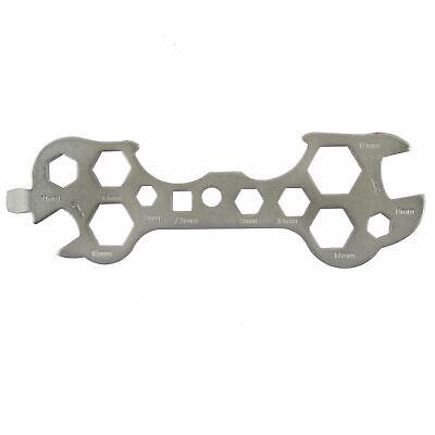 Multiuso Bici/bike Wrench Spanner Sily- Alta Qualità E Basso Sovraccarico