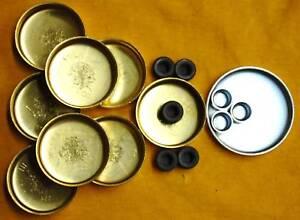 Sbc-350-383-Brass-Freeze-Frost-Plugs-Small-Block-Chevy-Plug-Kit