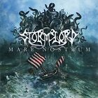 Mare Nostrum (re-release) Stormlord Audio CD