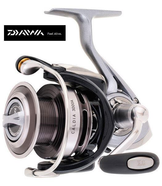 NEW REEL DAIWA CALDIA 2508 FISHING REEL NEW CAL2508-A 749c4b