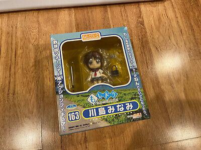 Nendoroid 163 Minami Kawashima Moshidora Good Smile Company FROM JAPAN