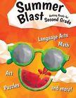 Summer Blast: Getting Ready for Second Grade (Grade 2) by Jodene Smith (Paperback / softback, 2016)