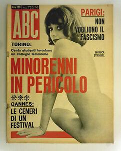 ABC-settimanale-n-22-Giugno-1968-con-Monica-stroibel