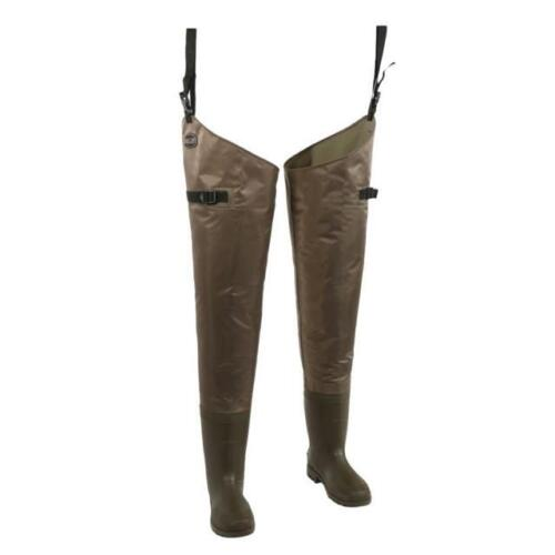 Allen Black River Hip Wader Size 12