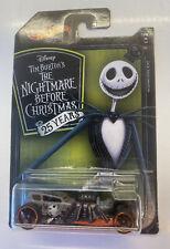 3 Multicolore The Nightmare Before Christmas- Jack Skellington Jouet 26571