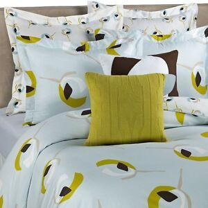 standard pillow shams. Image Is Loading DVF-STUDIO-GRAPHIC-POPPY-1-STANDARD-PILLOW-SHAMS- Standard Pillow Shams