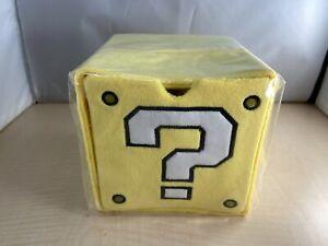 Mario-Plush-Doll-Chest-Hatena-Block
