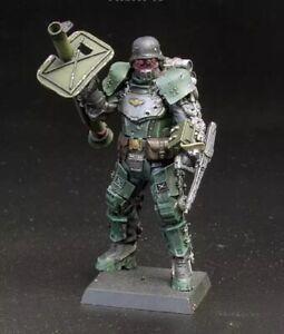 1-35-Resin-Figure-Model-Kit-German-Soldiers-Wolfenstein-Unassambled-Unpainted