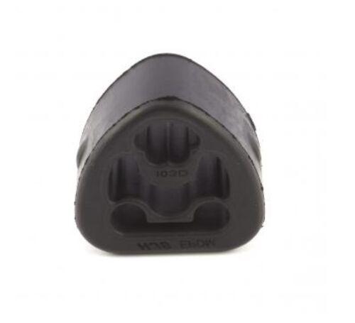 neu MERCEDES-BENZ W638 W639 R170 R230 Auspuff Gummi Halter Abgasanlage