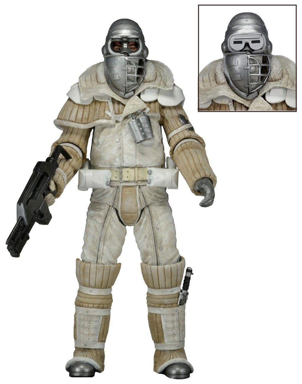 NECA Aliens Series 8 Weyland-Yutani Commando Commando Commando Action Figure - New 4b6aed