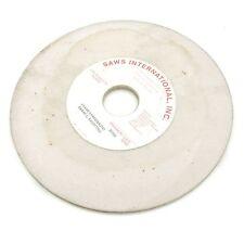 Saws Intl 254x65x40mm 89a46 L V21750 Grinding Wheel