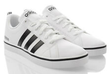 72510ae4ce77c9 adidas uomini formatori ritmo basso vs scarpe da uomo bianco formatori  aw4594 uk