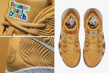 kyrie shoes cinnamon toast crunch