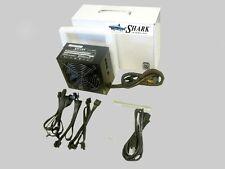 New SHARK® 140mm Silent Fan 1000w 80+ Modular Gaming ATX 12V EPS Power Supply