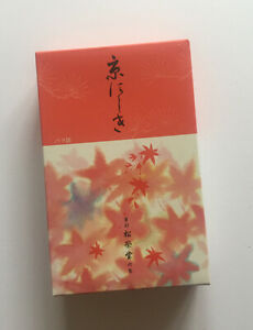 Shoyeido-Daily-Japanese-Incense-Sticks-Autumn-Leaves-or-Kyonishiki-450-sticks