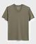 Banana-Republic-Homme-Col-V-Manches-Courtes-Tee-Vee-Premium-Wash-T-Shirt-S-M-L-XL miniature 4