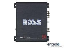 BOSS AUDIO R1100M Monoblock Verstärker Endstufe Amplifier Car Auto KFZ PKW NEU