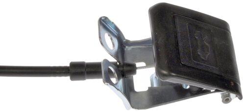 Hood Release Cable Dorman 912-204 fits 99-03 Toyota Solara