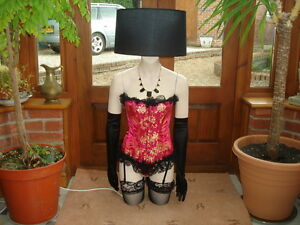 Lovely Image Is Loading Burlsque Lamp Here Is A Great Sexy Lamp