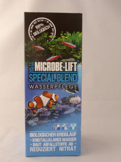 Microbe Lift , Special Blend   , 473 ml , Spurenelemente