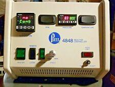 Parr 4848 Reactor Controller
