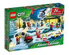 Lego City: Advent Calendar (60268)