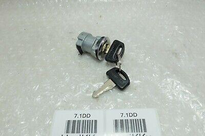 Cover Lock Filler Lid Key Honda GL500 GL650 GL1100 CBX VT500FT VT1100C Gasket