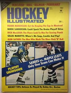 Vintage-Hockey-Illustrated-May-1974-Gilbert-Perreault-Norm-Ullman-2