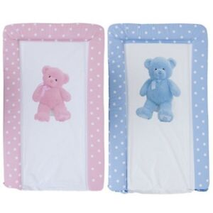 Summer Padded Genuine New Soft Touch Gelly /& Nelly Changing Mat Spring