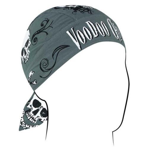 Zan Headgear Flydanna Bandanna Headwrap Do-Rag Motorcycle Harley Riders
