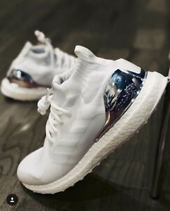 d18da91f7268b BNIB ADIDAS ULTRA BOOST MID KITH RONNIE FIEG FRIENDS   FAMILY US9.5 ...