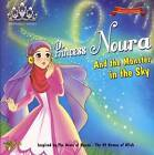 Princess Noura and the Monster in the Sky by Gator Ali (Paperback, 2016)