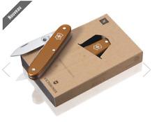 Victorinox Nespresso Livanto alox Taschenmesser, Pocket knive, Sackmesser, rar