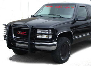 1988-1998 CHEVY / GMC Silverado / Suburban / Tahoe - BLACK ...