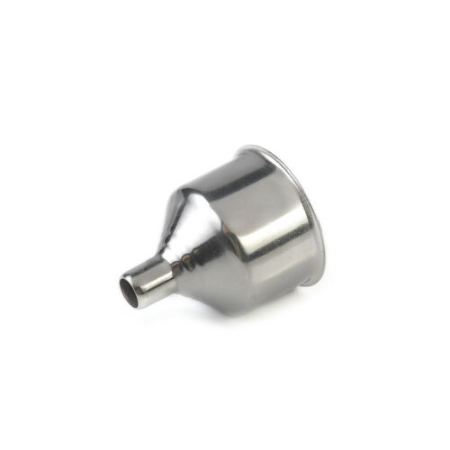 New 1pc Stainless Steel Funnel For All Kinds Of Hip Flasks-Wholesale