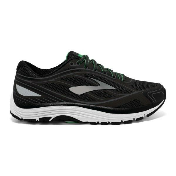 Brooks Dyad 9 Mens Running schuhe (2E) (095) + FREE AUS DELIVERY