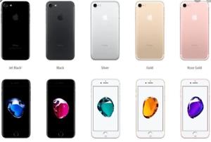 Apple-iPhone-7-128GB-VARIETY-FULLY-Unlocked-A1660-amp-GSM-Unlocked-A1778