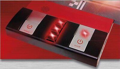 Das Beste Angebot Scalextric Wos Power Base Central 1/32 Neu Modern Design Elektrisches Spielzeug Spielzeug