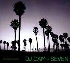 Seven [Digipak] by DJ Cam (CD, Sep-2011, !K7)